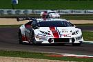 SGT Cup-GT Cup: Desideri e  Zaugg ok nelle qualifiche di Imola
