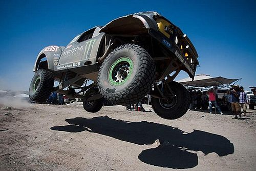 Baja 500 claims three lives