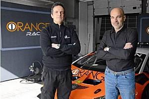 GT Open Ultime notizie L'Orange1 Team Lazarus al via dell'International GT Open 2016