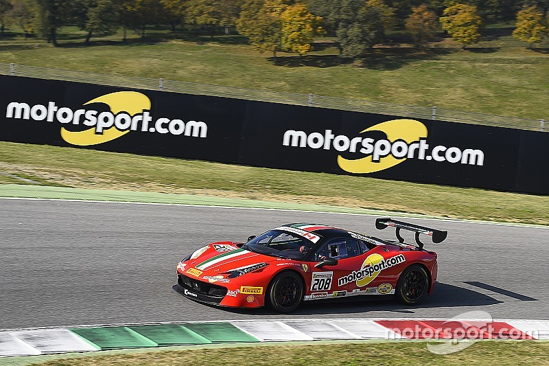 Motorsport Com Announces Acquisition Of Worlds Largest Online Ferrari Community Ferrarichat Com