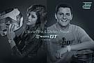 Stefan Wilson e Vicky Piria nell'Electric GT Championship?