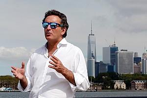 Formula E Breaking news Pendiri dan CEO Formula E sambut partisipasi Rio Haryanto