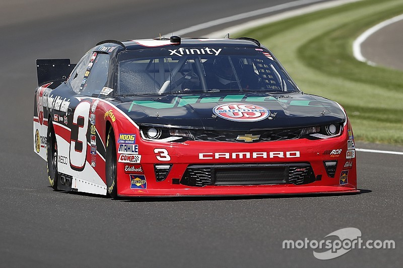 RCR mixes things up for final weekend