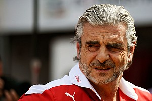 Formula 1 Interview Exclusive Q&A: Arrivabene on what's really going on inside Ferrari