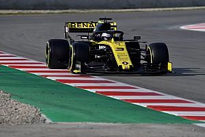 Ріккардо дуже сподобався темп Renault на довгих відрізках