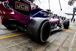 Pirelli révèle l'écart de performance entre les pneus 2019
