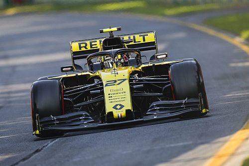 Quelle est la consommation moyenne d'une Formule 1?