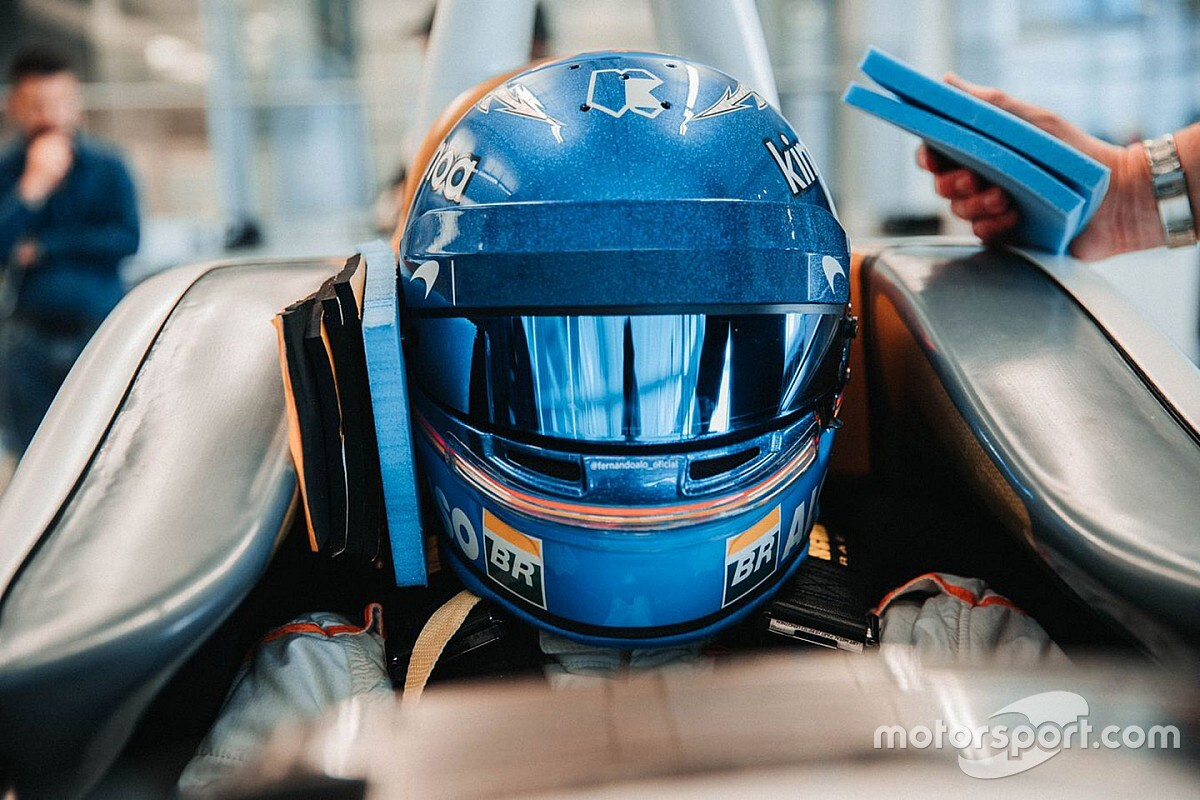 "McLaren Indy 500 deal with Alonso a ""win-win"", says Carlin"