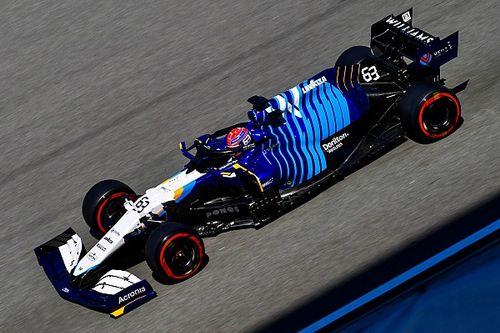 Különleges meglepetéssel készül 750. futamára a Williams