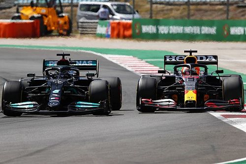 Verstappen: Mercedes still holds F1 energy deployment advantage