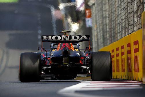 Honda'nın sonunda Mercedes'le aynı seviyede olduğunu kanıtladığı önemli alan