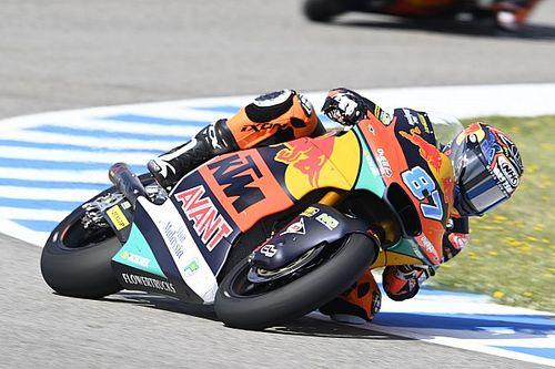 Moto2スペイン予選:ガードナーがレコード更新のタイムでPP獲得。小椋藍9番手3列目から決勝へ