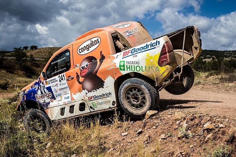 La nueva aventura de Calleja: objetivo Dakar 2019
