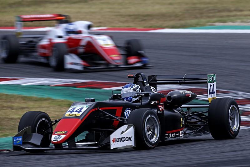 Випс выиграл гонку Формулы 3 в Мизано и вышел на второе место в общем зачете