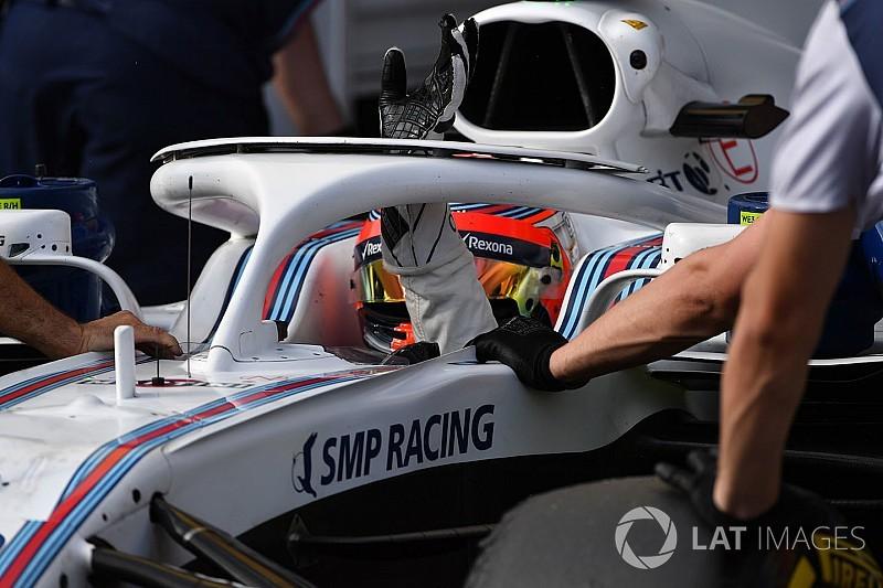 Stroll a Force Indiánál, Kubica a Williams ülésében köthet ki jövő héten?