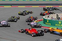 Ferrari Ungkap Alasan Dukung Sprint Race di F1 2021