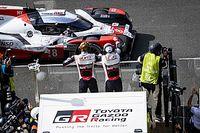 ブエミ&中嶋一貴ル・マン3連覇。「僕らは他の車よりも運に恵まれている」