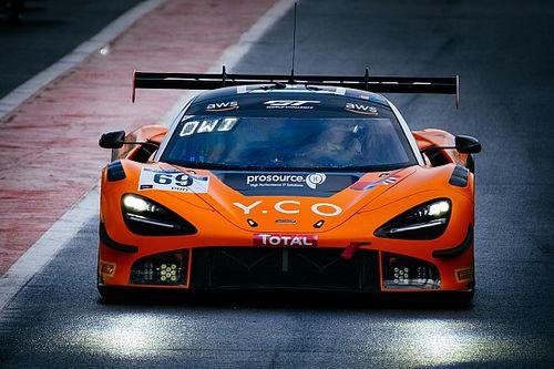 McLaren sprawił niespodziankę