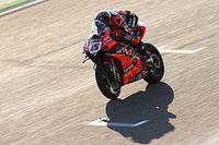 SBK, Ducati fiduciosa: al Montmelo si punta a tornare in vetta