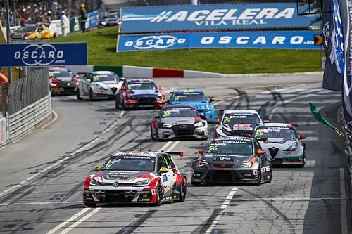 WTCR: in Portogallo non si corre a Vila Real, ma all'Estoril