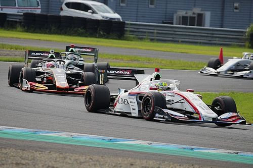 Super Formula shortens races, scraps pitstops in 2020