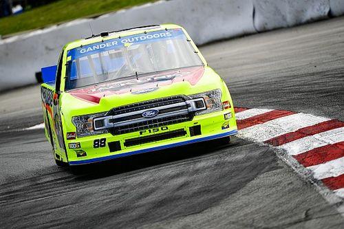 NASCAR cancels Truck race at Mosport, adds Darlington