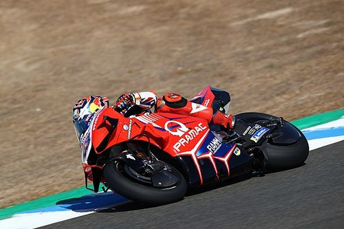 """Miller """"expected to step up"""" in 2020, ahead of works Ducati ride"""