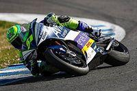 MotoE, Jerez: Granado conquista la pole position