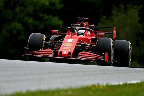 Ferrari: sviluppi con una settimana d'anticipo?