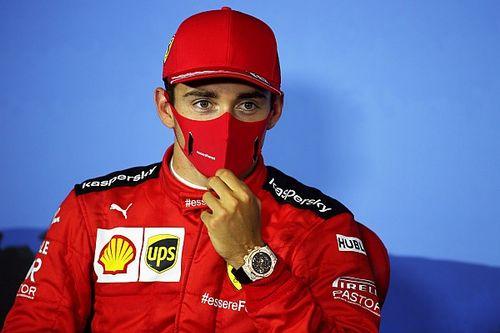 مرسيدس وفيراري بصدد الحصول على تحذير إثر سفر بوتاس ولوكلير بعد سباق النمسا