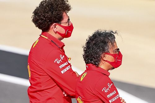 Ferrari: ecco come cambia l'organigramma della Scuderia