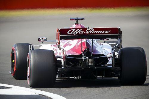 """Raikkonen: """"Alfa Romeo'nun sorunlarının basit bir çözümü yok"""""""