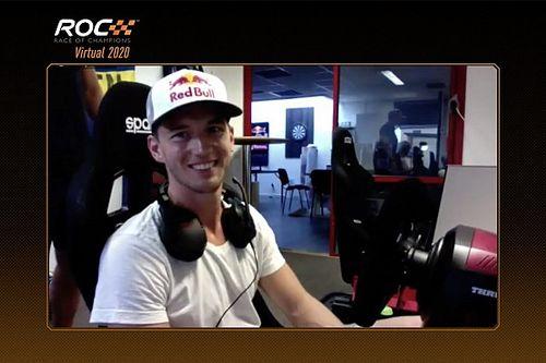 Timmy Hansen mistrzem World RX Esports Series