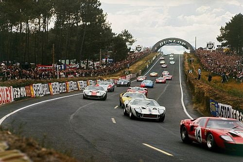 Películas y documentales de las 24 Horas de Le Mans para no perderse