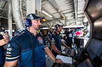 WAU signs Bathurst-winning engineer