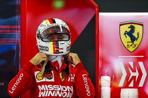 """Vettel: Changing opinions of critics """"a nightmare"""""""