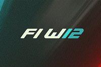 Vídeo: la presentación del Mercedes W12 F1, en directo