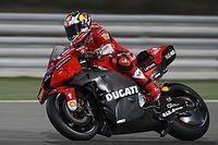 Report MotoGP: Ducati apre una nuova strada aero