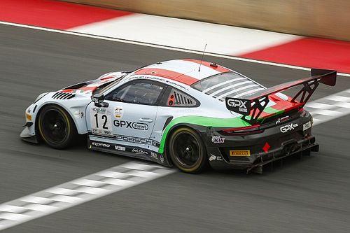 Le Mans: la GPX Racing rinuncia all'invito per la 24h