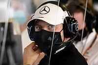 """Bottas, un """"entrenamiento extremo"""" para aspirar al título de F1"""