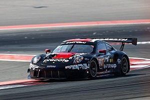 Wieczór Porsche w Dubaju