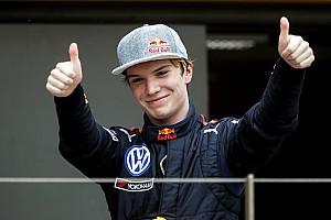 Winst in Macau brengt Ticktum dicht bij F1-superlicentie