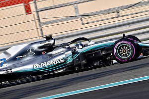 Mercedes, 2019 motor planında