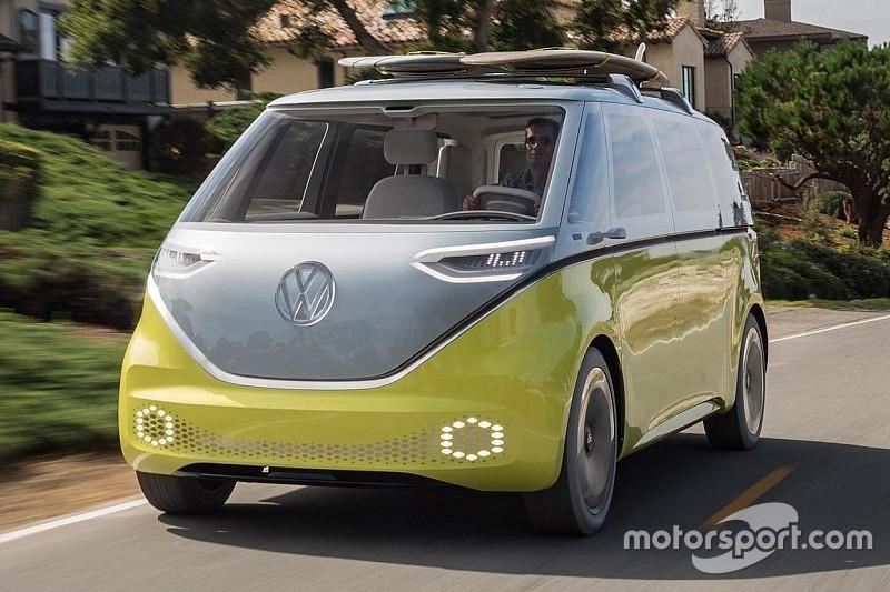 VW запатентувала торгову марки 'Type 7'. Що чекати від німецького бренду?