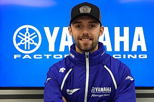 Folger to make Yamaha test debut in Valencia