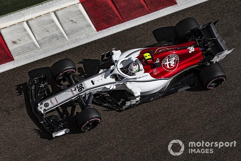 Sauber wil in 2019 het vijfde team op de F1-grid zijn