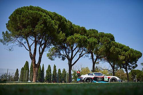Carrera Cup: Giardelli torna nella mischia a Vallelunga