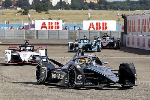 La Fórmula E cambiará su formato de clasificación