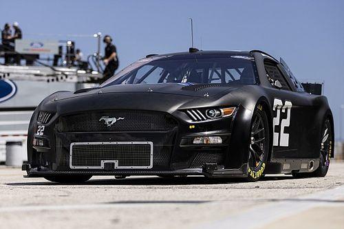 Mobil Next Gen NASCAR Alami Perubahan Usai Uji Kecelakaan