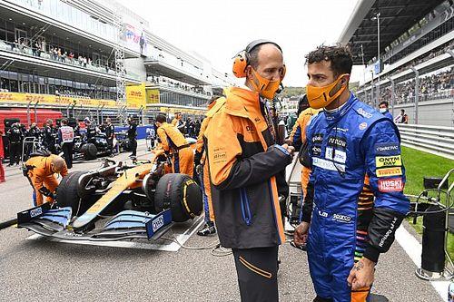 Hogyan változtatta meg a csúcstechnológiás F1 a versenymérnökök szerepét
